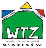 Logo Warsztat Terapii Zajęciowej